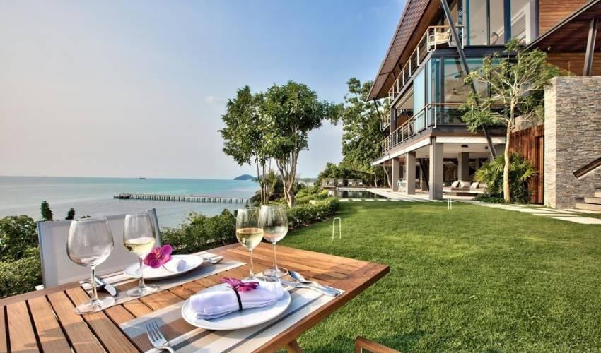 Villa 4349 in Thailand Main Image
