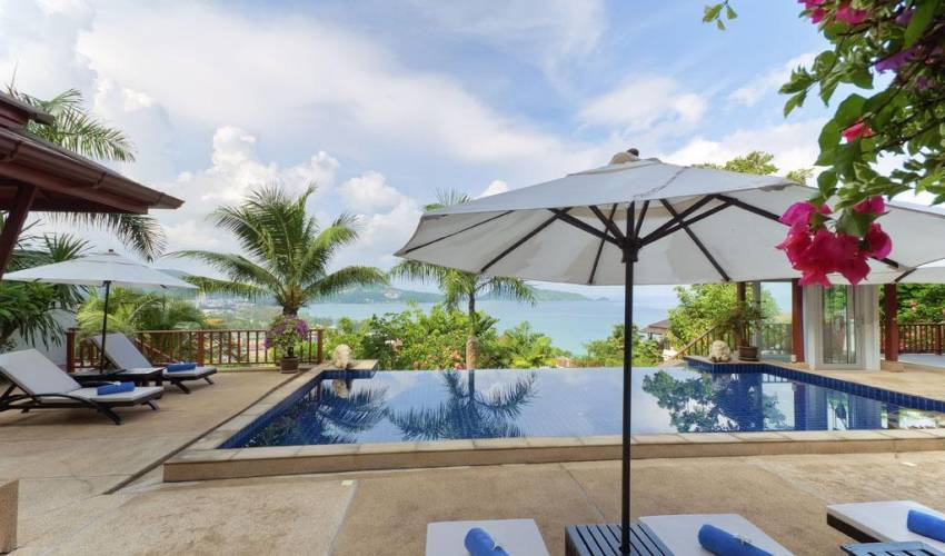 Villa 4353 in Thailand Main Image
