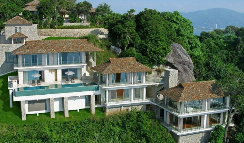 Villa 4355 in Thailand Main Image