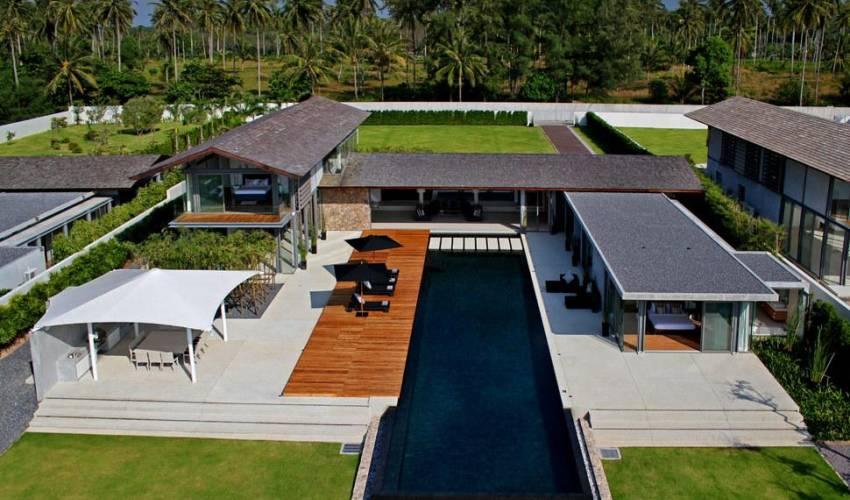 Villa 4363 in Thailand Main Image