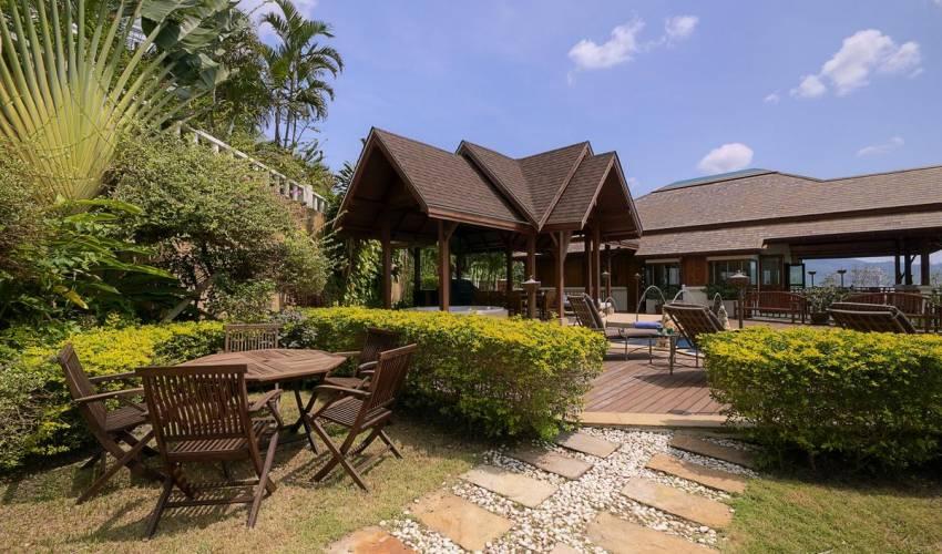 Villa 4364 in Thailand Main Image
