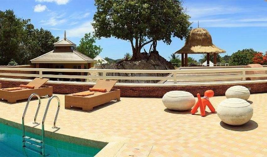 Villa 4365 in Thailand Main Image