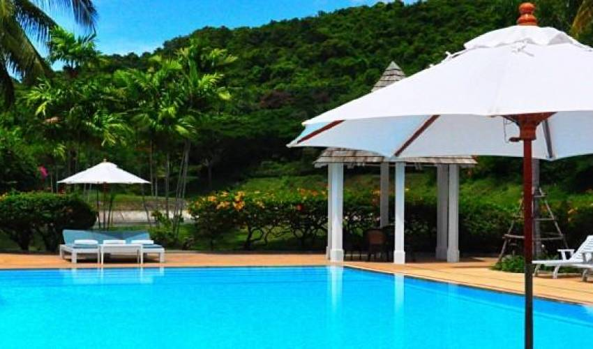 Villa 4367 in Thailand Main Image