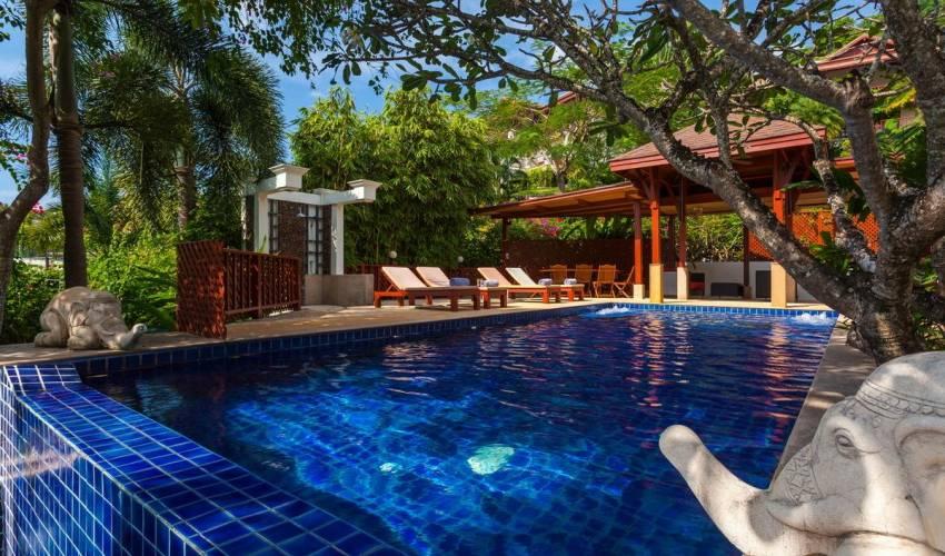 Villa 4372 in Thailand Main Image