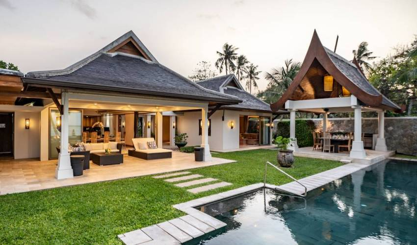 Villa 4373 in Thailand Main Image