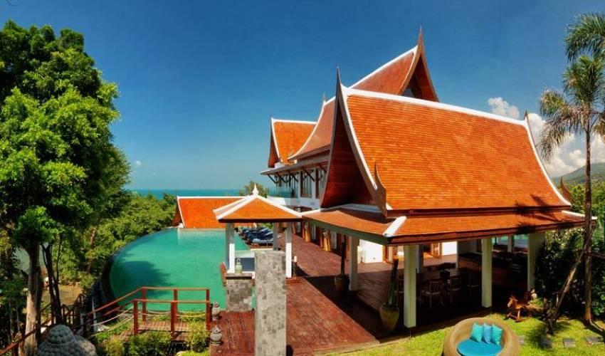 Villa 4375 in Thailand Main Image