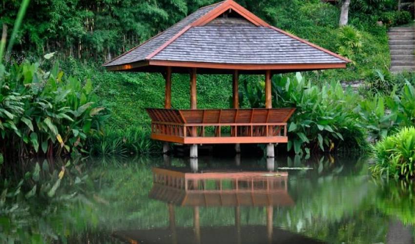 Villa 4376 in Thailand Main Image
