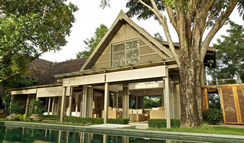 Villa 4382 in Thailand Main Image