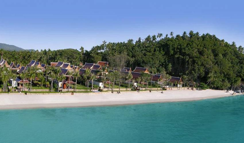 Villa 4385 in Thailand Main Image