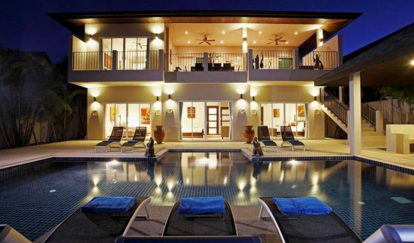 Villa 4388 in Thailand Main Image
