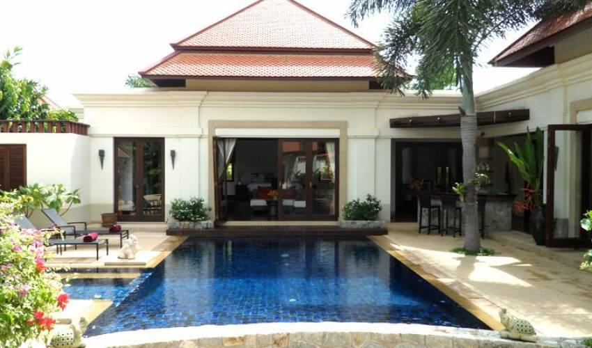 Villa 4389 in Thailand Main Image