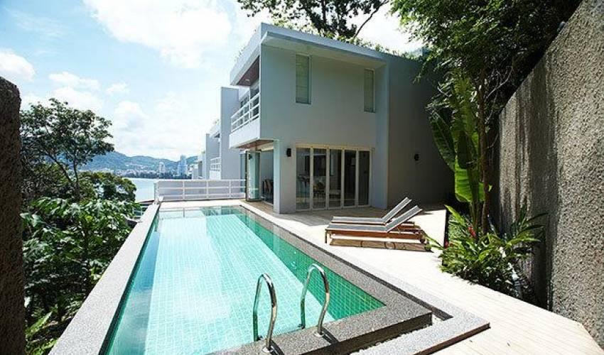 Villa 4390 in Thailand Main Image