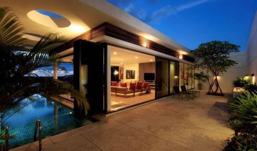 Villa 4391 in Thailand Main Image