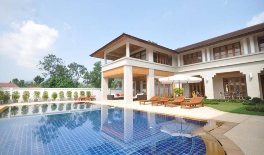 Villa 4396 in Thailand Main Image