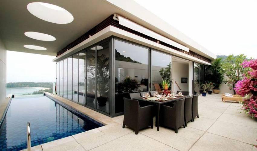 Villa 4397 in Thailand Main Image