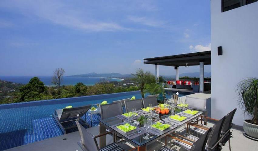 Villa 4398 in Thailand Main Image