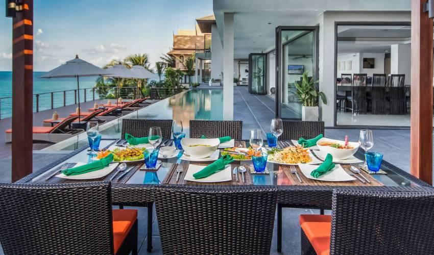 Villa 4399 in Thailand Main Image