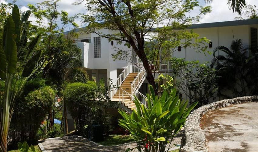Villa 4400 in Thailand Main Image