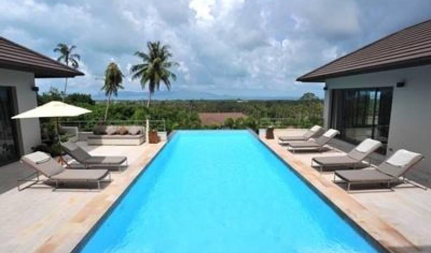 Villa 4402 in Thailand Main Image