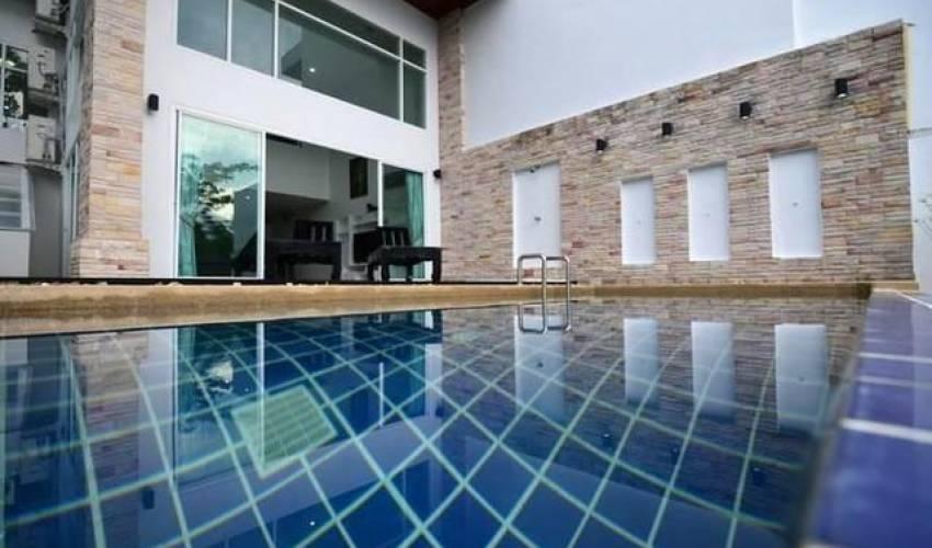 Villa 4404 in Thailand Main Image