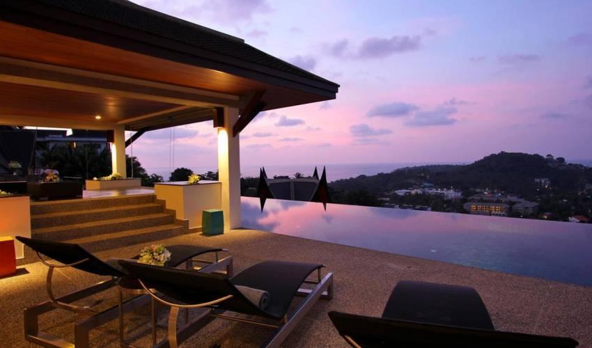 Villa 4405 in Thailand Main Image