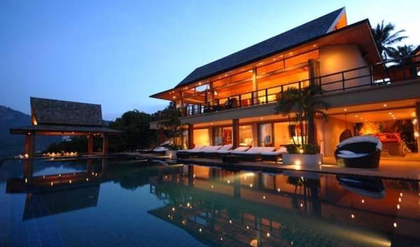 Villa 4408 in Thailand Main Image