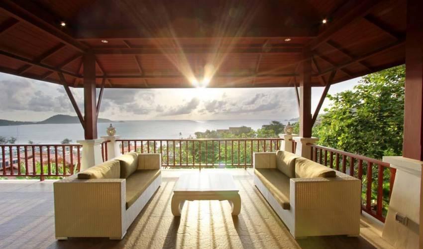 Villa 4409 in Thailand Main Image