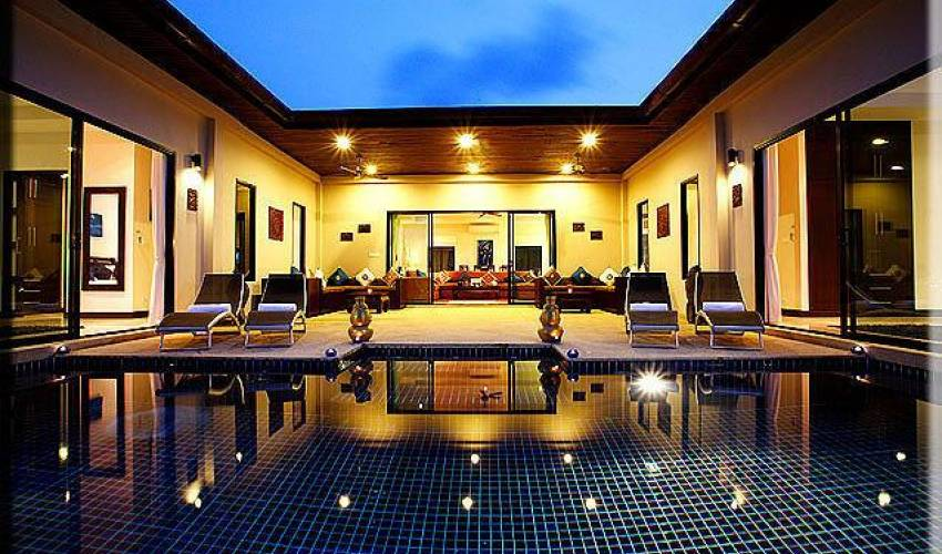 Villa 4414 in Thailand Main Image