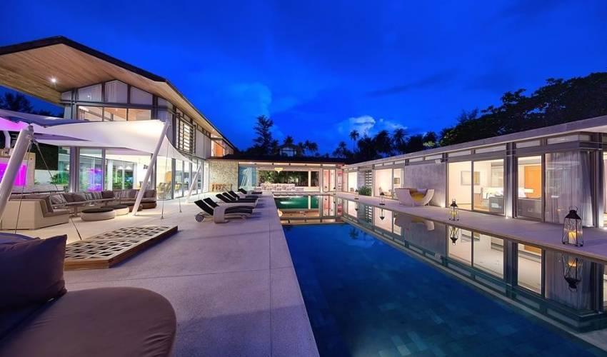 Villa 4416 in Thailand Main Image