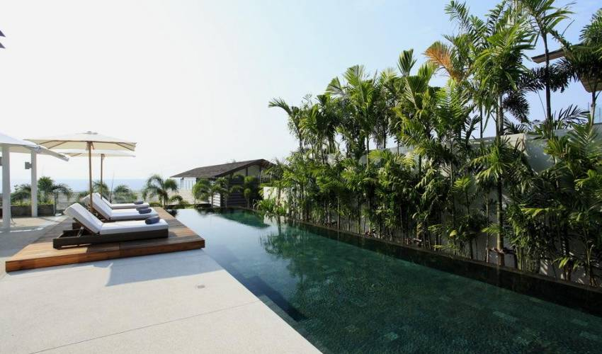Villa 4418 in Thailand Main Image