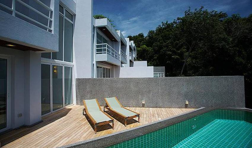 Villa 4421 in Thailand Main Image
