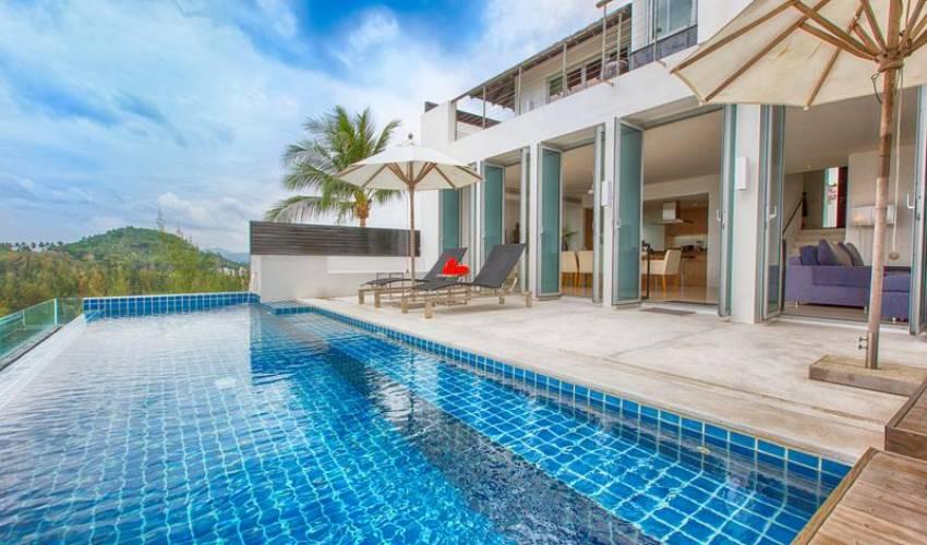 Villa 4423 in Thailand Main Image