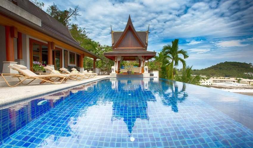 Villa 4422 in Thailand Main Image