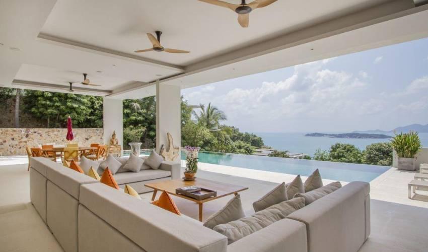 Villa 4424 in Thailand Main Image