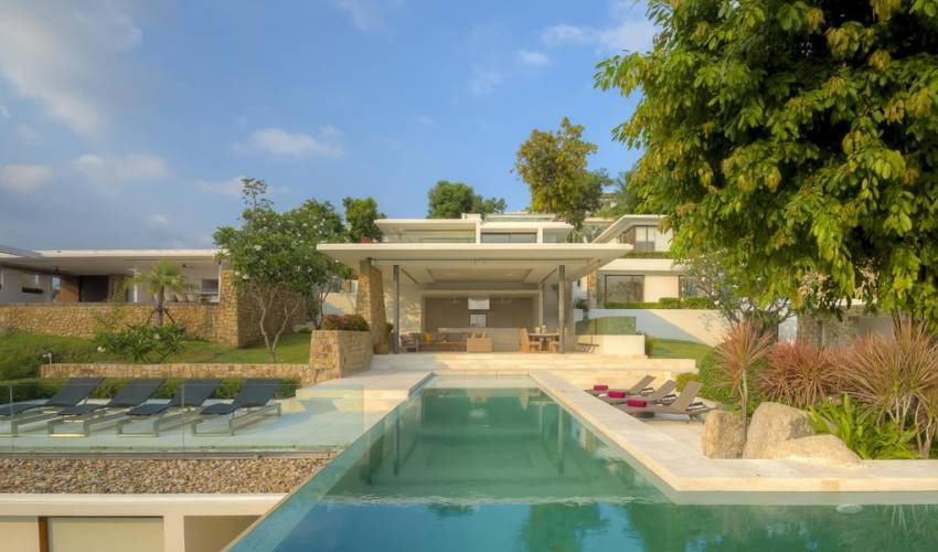 Villa 4425 in Thailand Main Image