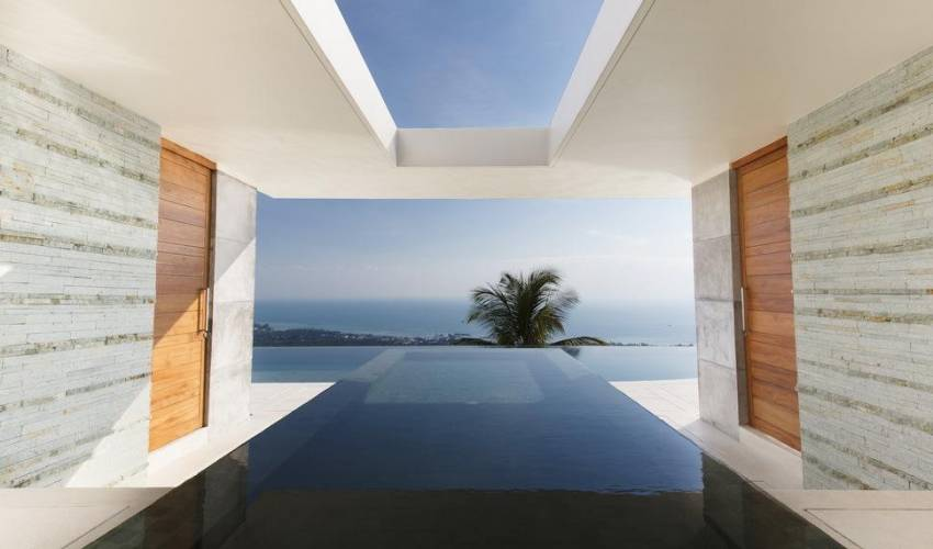 Villa 4430 in Thailand Main Image