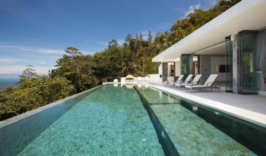 Villa 4431 in Thailand Main Image