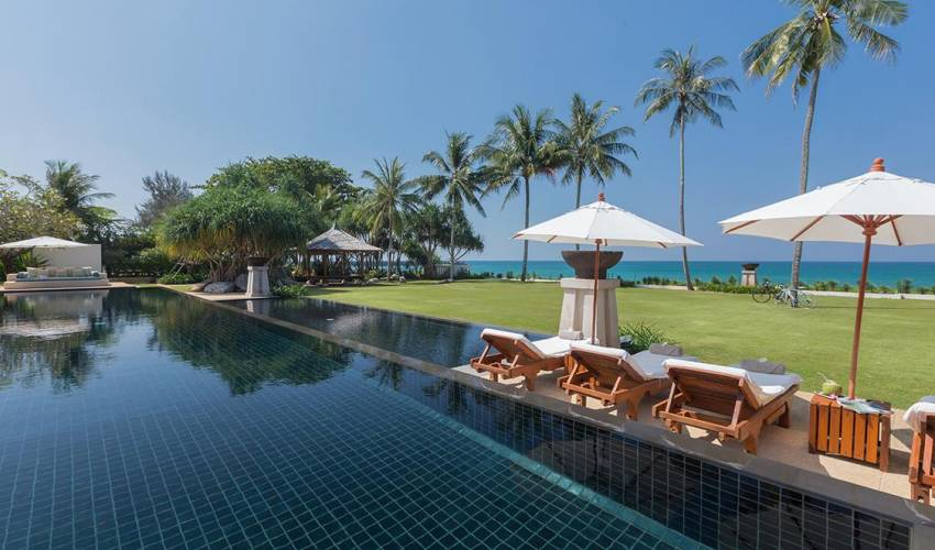Villa 4435 in Thailand Main Image