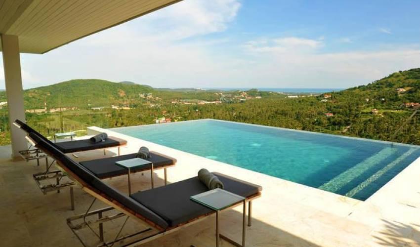 Villa 4436 in Thailand Main Image