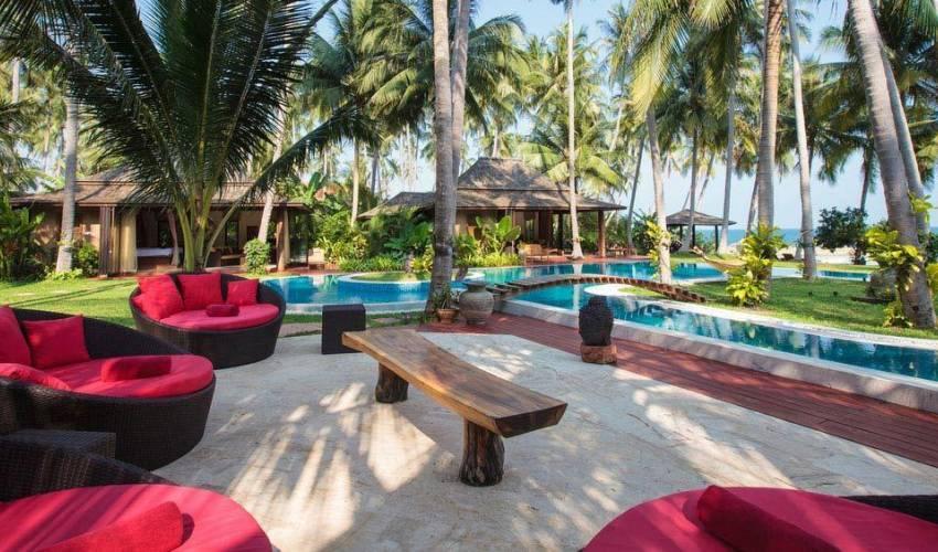 Villa 4438 in Thailand Main Image