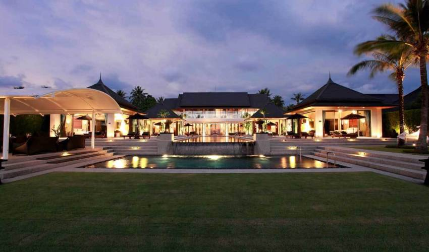 Villa 4439 in Thailand Main Image