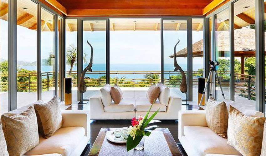 Villa 4440 in Thailand Main Image