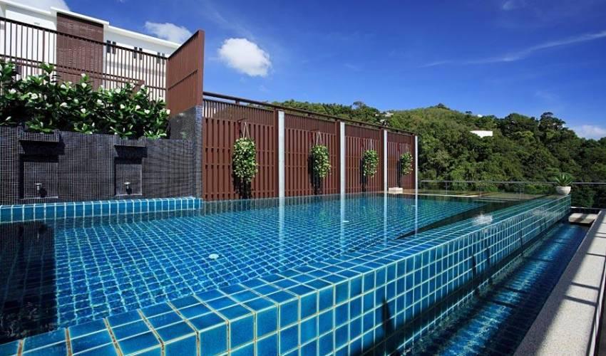 Villa 4441 in Thailand Main Image