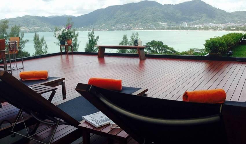 Villa 4442 in Thailand Main Image