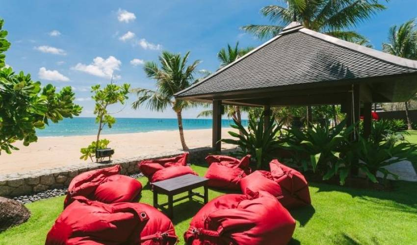Villa 4443 in Thailand Main Image
