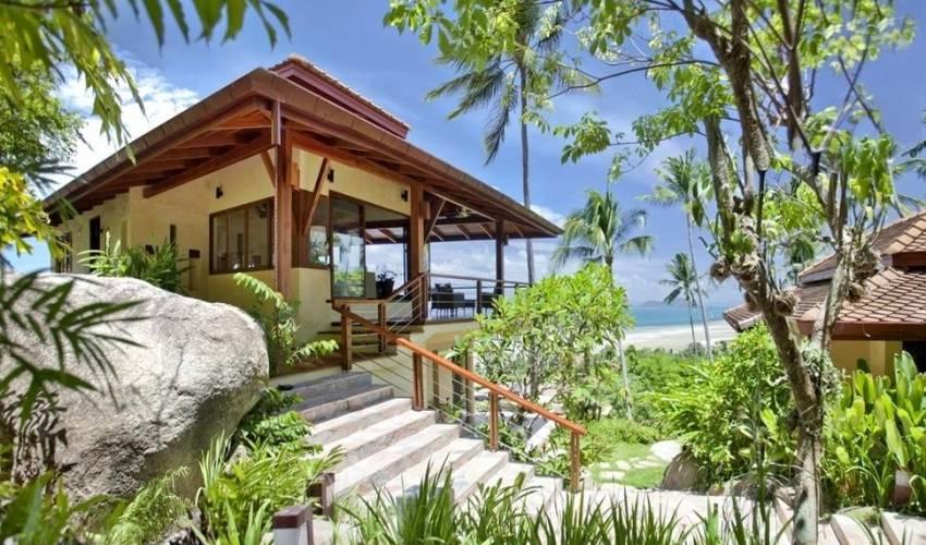 Villa 4444 in Thailand Main Image