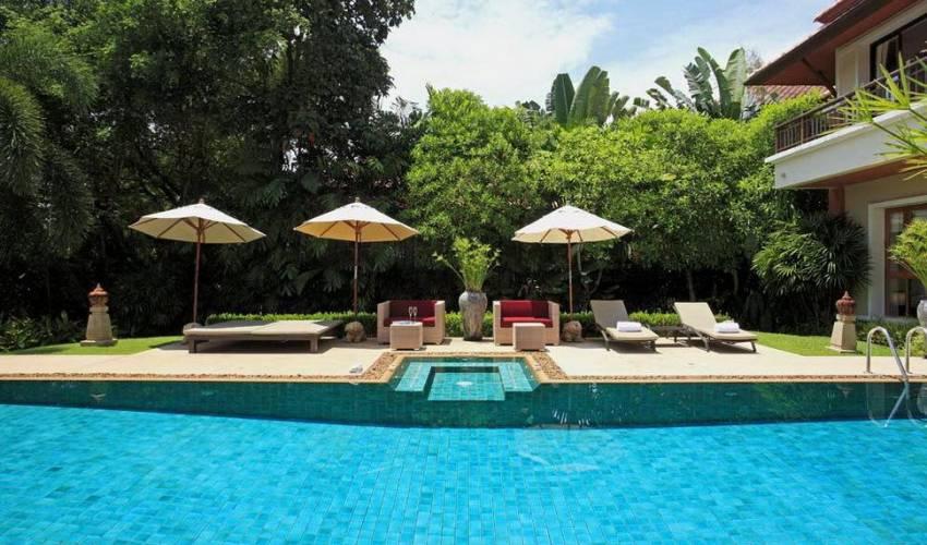 Villa 4445 in Thailand Main Image