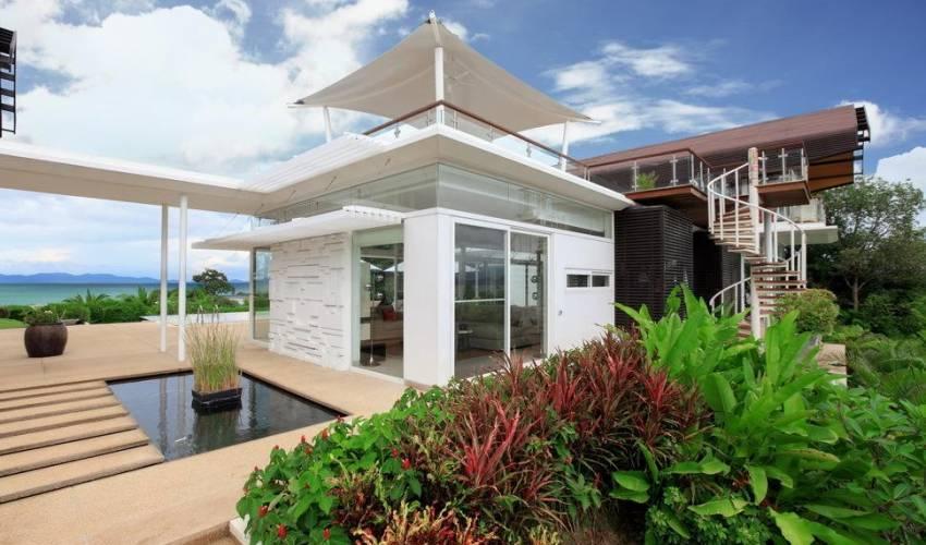 Villa 4446 in Thailand Main Image