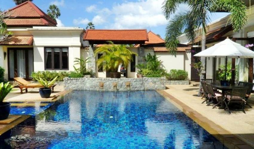 Villa 4447 in Thailand Main Image