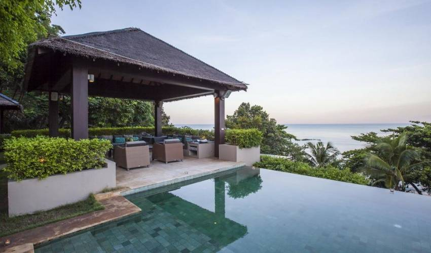Villa 4448 in Thailand Main Image